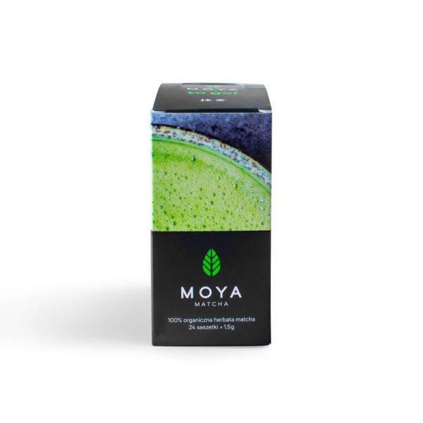 Moya Matcha To Go